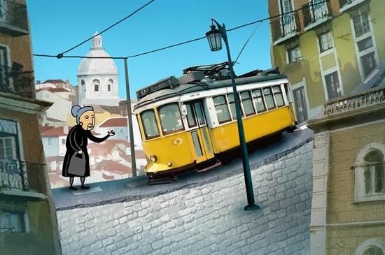 Evropské pexeso (2008) [Betacam Digital]