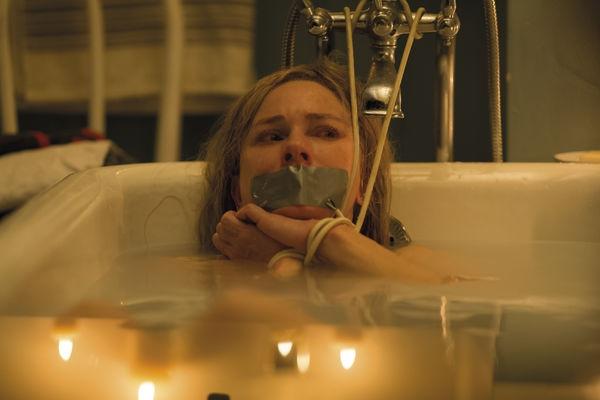 V pasti (2016)