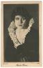 Britská pohlednice - Johnston / Fox.