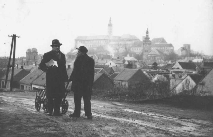 Škola otců (1957)
