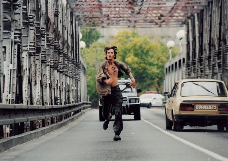 Déšť padá na naše duše (2001)
