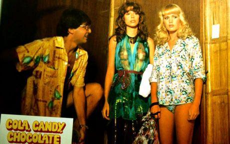 Cola, láska, čokoláda (1979)