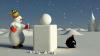 Sněhulák Albi (2014) [TV seriál]