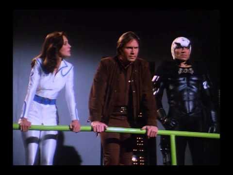 Buck Rogers ve 25. století (1981) [TV seriál]