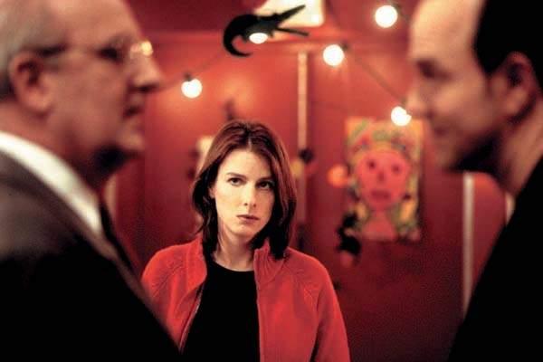 Oddechový čas (2001)