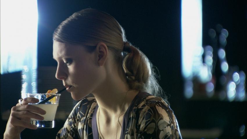 Zaslepení (2008)