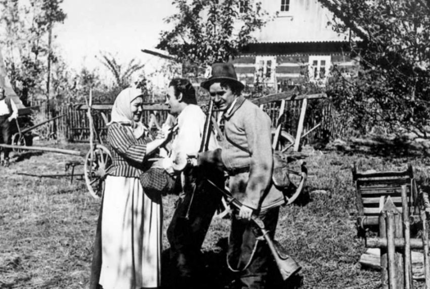 O ševci Matoušovi (1948)