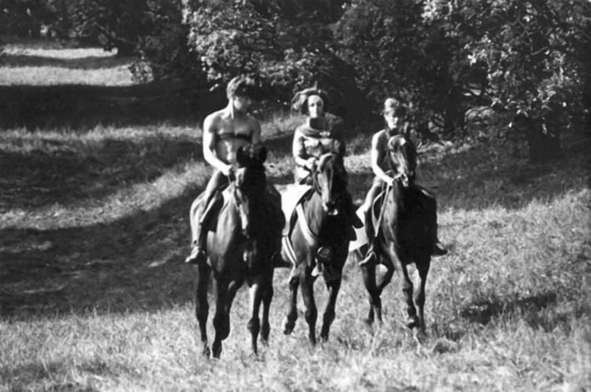 Radúz a Mahulena (1970) [TV film]