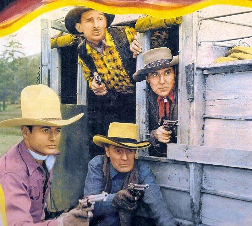 Western Trails (1938)