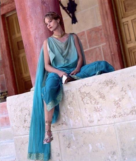 Helena Trojská (2003)