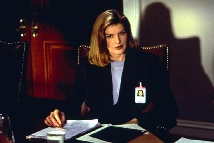 S nasazením života (1993)