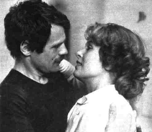 Nevěsta k zulíbání (1980)