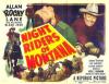 Night Riders of Montana (1951)