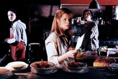 """Spitfire"" Grill (1996)"