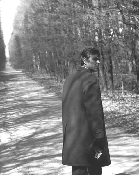 Velké trápení (1974)