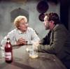 Vítr na konci léta (1992) [TV hra]