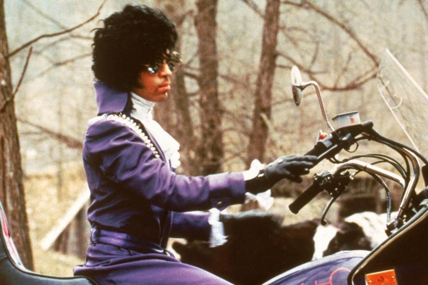 Purpurový déšť (1984)
