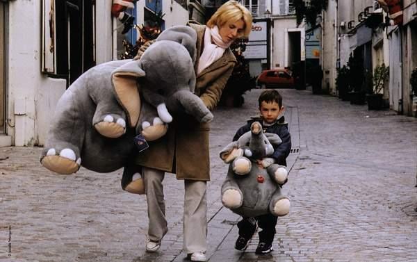Betty Fisherová a jiné příběhy (2001)