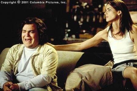 Pekelná ženská (2001)