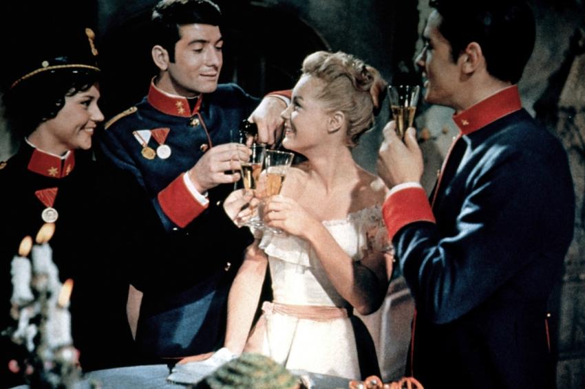 Kristýna (1958)