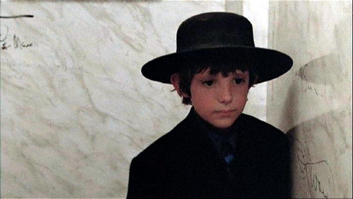 Svědek (1985)