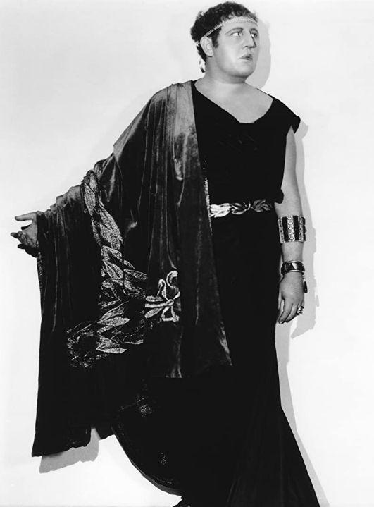 Ve znamení kříže (1932)