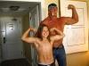 Richard Sandrak, Hulk Hogan