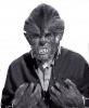 I Was a Teenage Werewolf (1957)