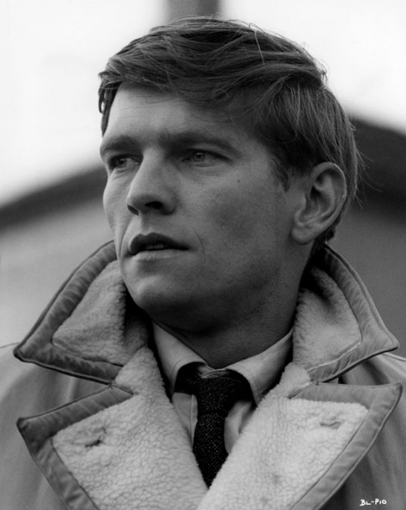 Billy Lhář (1963)