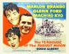 Čajovna U srpnového měsíce (1956)