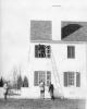Lindberghov dom kde došlo k únosu dieťaťa