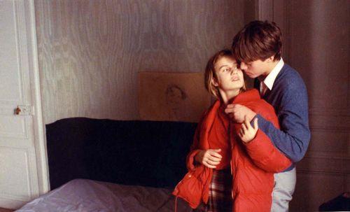 Našim láskám (1983)