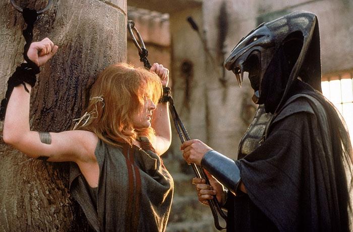 Věk zrady (1993)