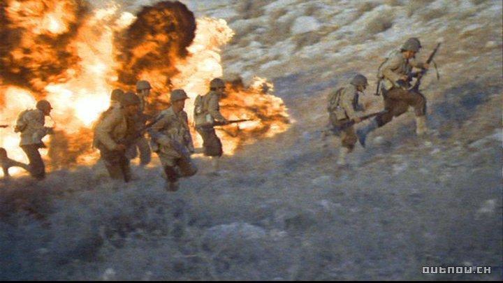 Velká červená jednička (1980)