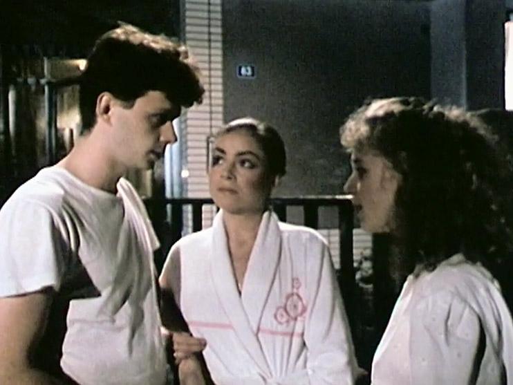 Píšťaličko, otloukej se (1988) [TV inscenace]