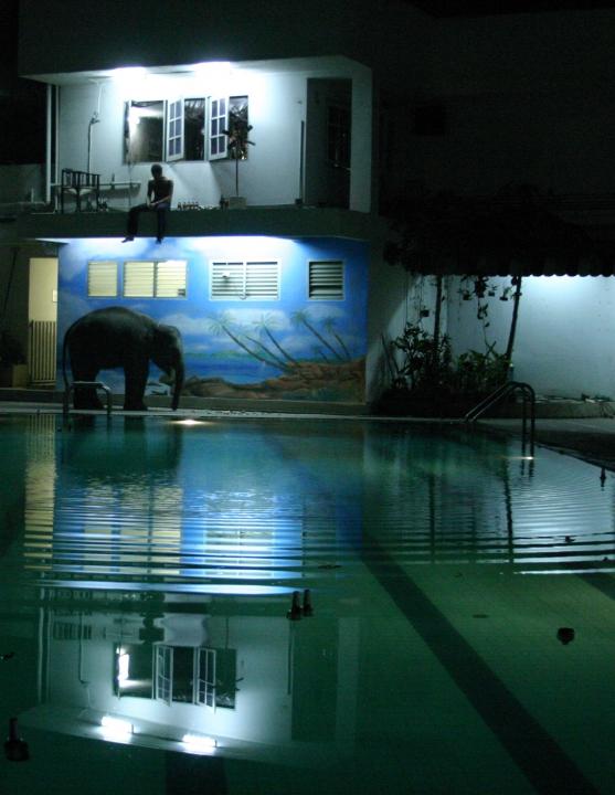 The Elephant King (2006)