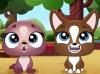 Littlest Pet Shop: Náš kouzelný svět (2017) [TV seriál]