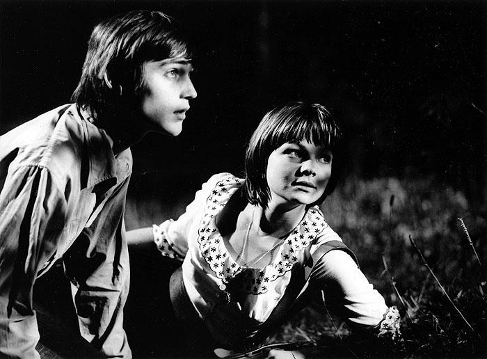 Šestapadesát neomluvených hodin (1977)
