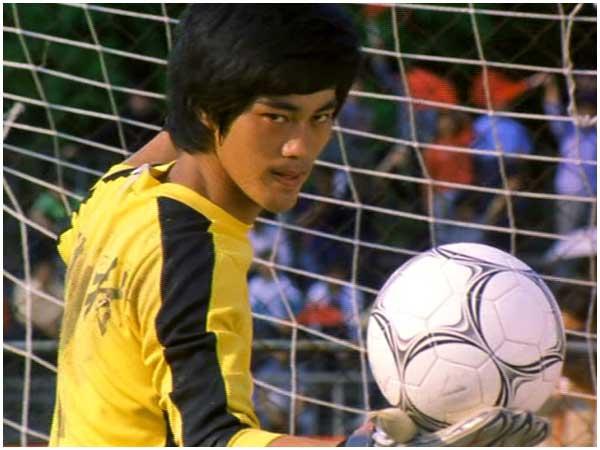 Shaolin fotbal (2001)