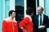 Lewis Collins, Martin Shaw a Gordon Jackson