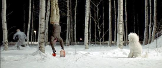Ať vejde ten pravý (2008)