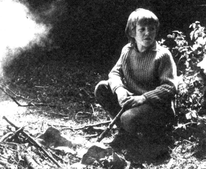 Už se nebojím (1984)