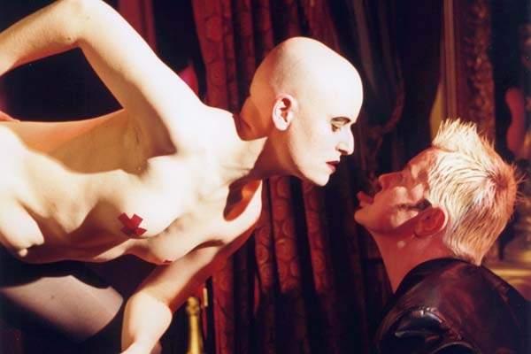 Venušini hoši (2001)