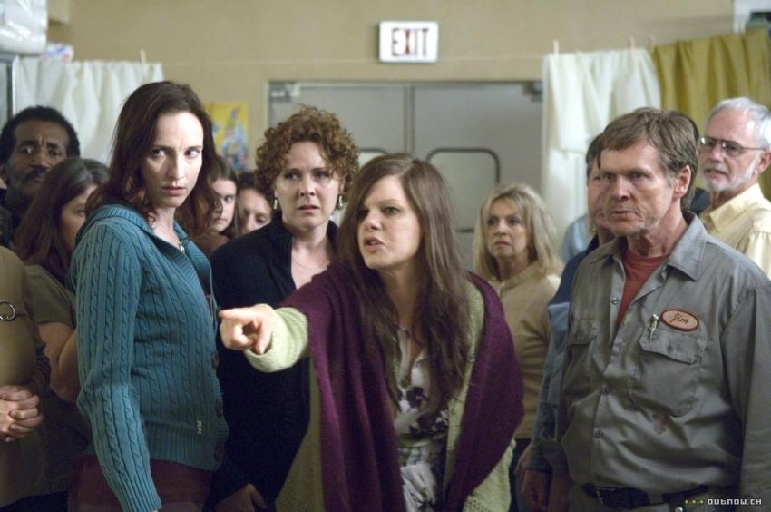 Mlha (2007)