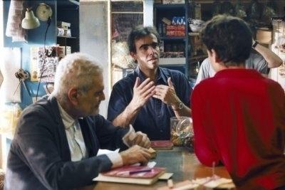 Můj učitel Ibrahim (2003)
