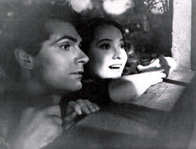 Laurence Olivier Merle Oberon
