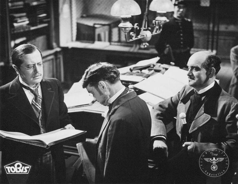 Romance v moll (1943)
