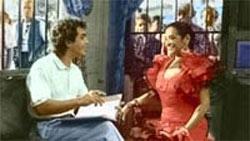 Amandina proroctví (1999)