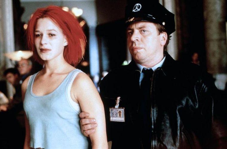 Lola běží o život (1998)