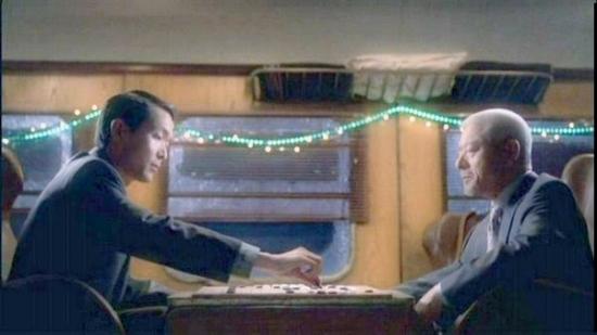Noční vlak (2009)